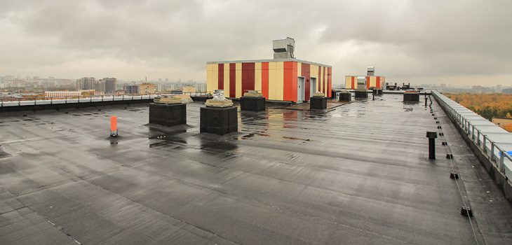 Is your roofing compromised?