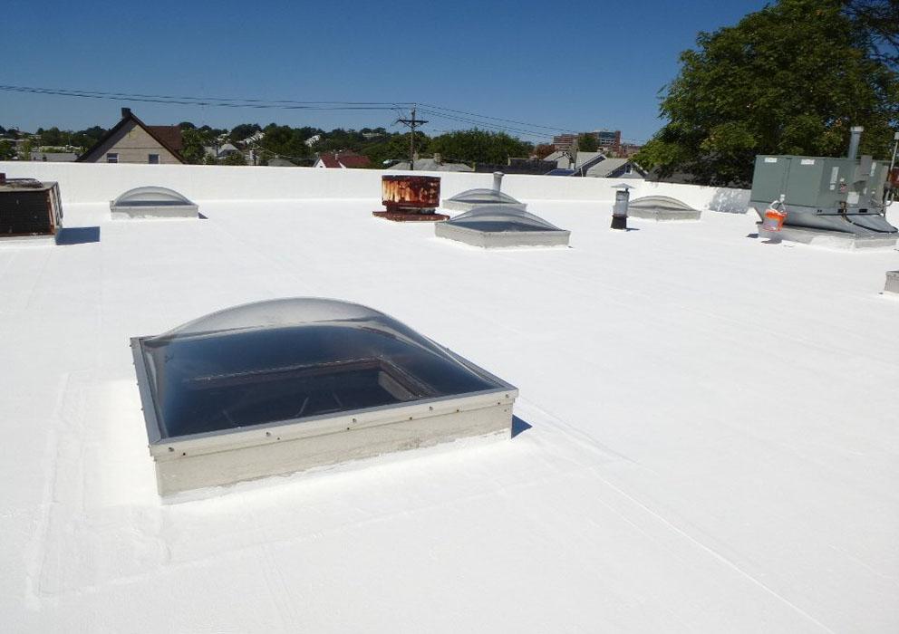 Flatroof Waterproofing